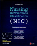 Nursing Interventions Classification (NIC), 6th ed. (edisi Bahasa Indonesia)